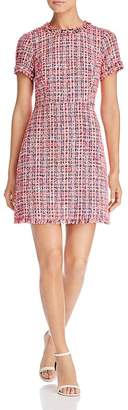 Kate Spade Tweed Sheath Dress