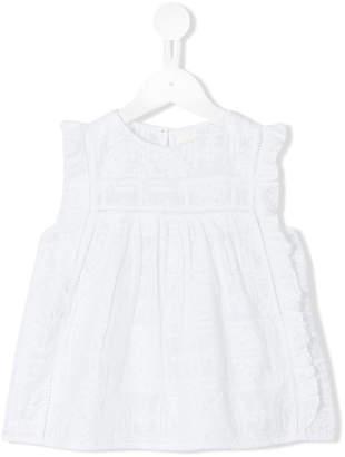 Simple Goa blouse