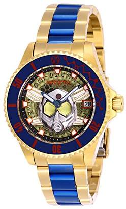 Invicta Women's 'Marvel' Automatic Stainless Steel Watch
