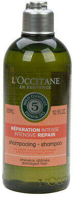 L'Occitane NEW Intensive Repair Shampoo 300ml