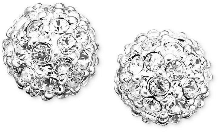 Lauren Ralph Lauren Ball Stud Earrings