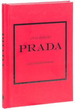 Prada NEW Book The Little Book Of