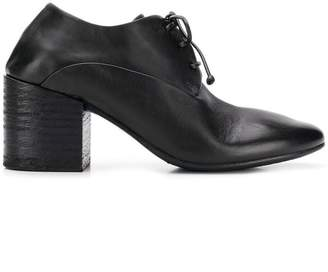 Marsèll chunky heel oxford shoes