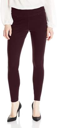 Jag Jeans Women's Petite Ricki Ponte Legging