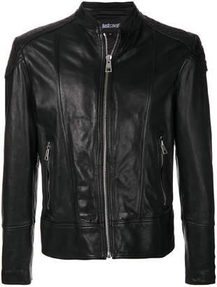 Just Cavalli zipped jacket