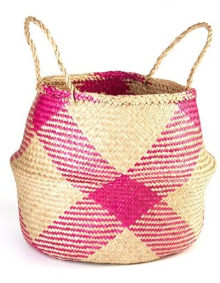 Two's Company Collapsible Rice Basket