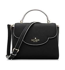 Kate Spade Leewood Place Mini Makayla Grip Bag