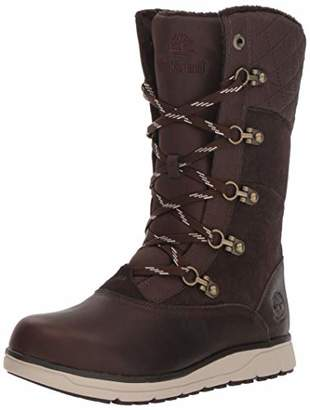 Timberland Women's Haven Point Waterproof Boot Snow