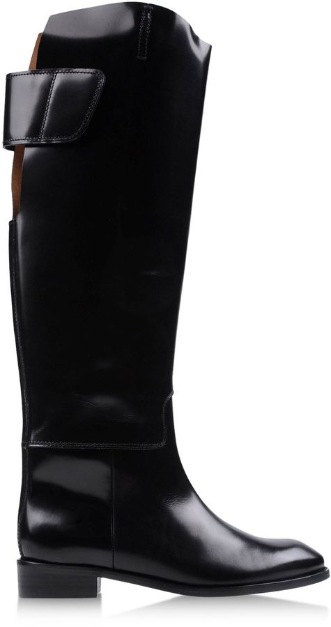 Acne Over the knee boots