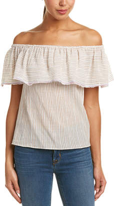 Bailey 44 Bailey44 Off-The-Shoulder Top