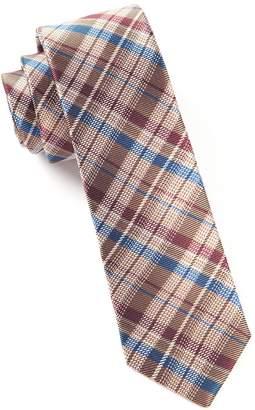 The Tie Bar Legacy Plaid