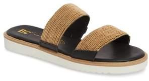 BC Footwear Grand Prize Slide Sandal