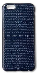 Grand Portage Up The Creek iPhone 6/6s Case