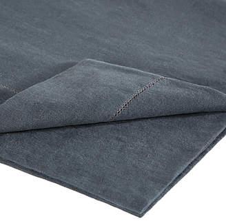 Croft Collection 100% Linen Flat Sheet
