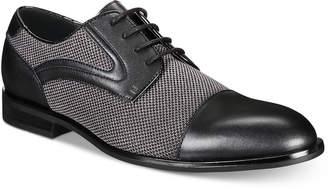 bb0f5fb6b04 Alfani Men s Alfatech Cole Mesh Lace-Up Shoes