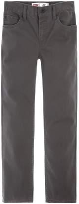 Levi's Levis Boys 8-20 511 Slim Jeans