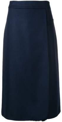 Golden Goose full fitted skirt