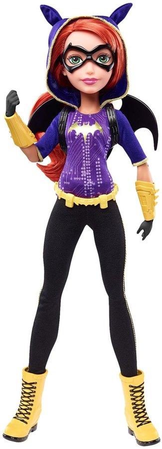 "Mattel DC Super Hero Girls Batgirl 12"""