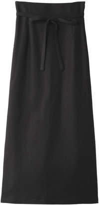 Whim Gazette (ウィム ガゼット) - ウィム ガゼット リネンキャンバススカート