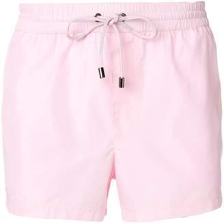 Dolce & Gabbana basic swim shorts