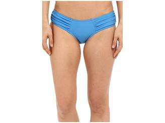 Volcom Simply Solid Modest Bottom Women's Swimwear