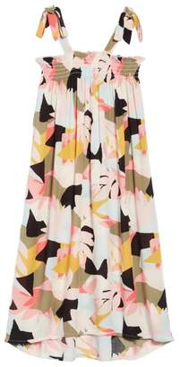 Billabong Winning Play Maxi Dress