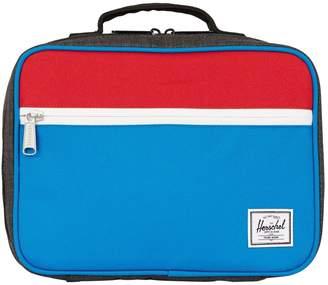 Herschel Colour-Block Lunchbox