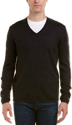 The Kooples Mohair-Blend Sweater