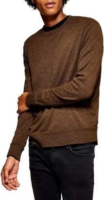 Topman Classic Fit Sweater