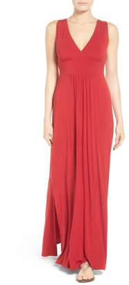 Caslon Knit Maxi Dress (Regular & Petite)