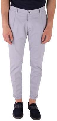 Re-Hash Re Hash Cotton Blend Trousers