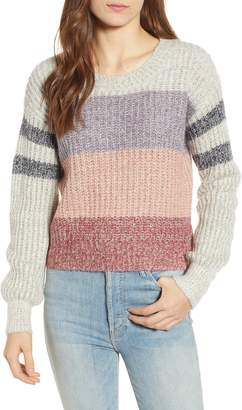 Heartloom Elise Stripe Sweater