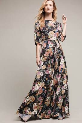 Yumi Kim Garden Grown Maxi Dress $248 thestylecure.com