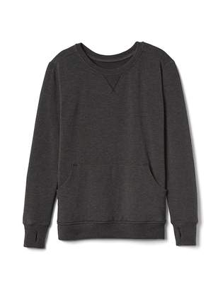 Athleta Girl Cozy Cruiser Pocket Tunic