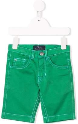 Harmont & Blaine Junior slim-fit shorts
