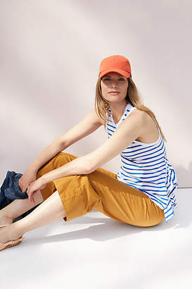 Current/Elliott Striped Tank