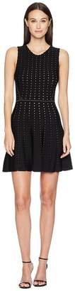 Zac Posen Eugenie Sweater Dress Women's Dress