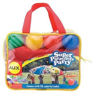 Alex Super Parachute Party