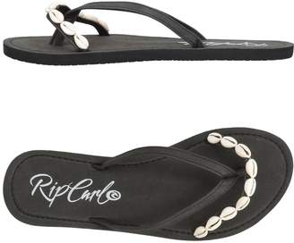 Rip Curl Toe strap sandals