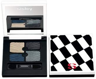 Sisley Paris Phyto 4 Ombres Eyeshadow Quartet