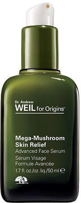Origins Dr Andrew Weil for Mega Mushroom Skin Relief Advanced Face Serum