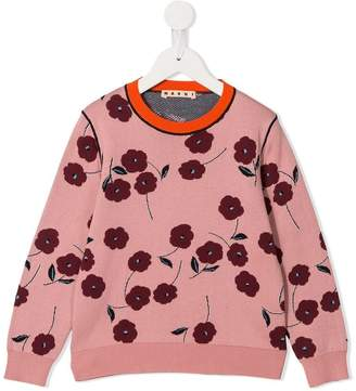 Marni Mini Me sweater