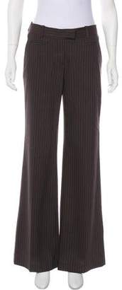 3.1 Phillip Lim Wool Mid-Rise Pants