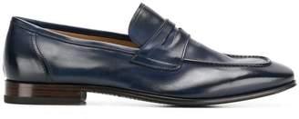 Silvano Sassetti penny loafers