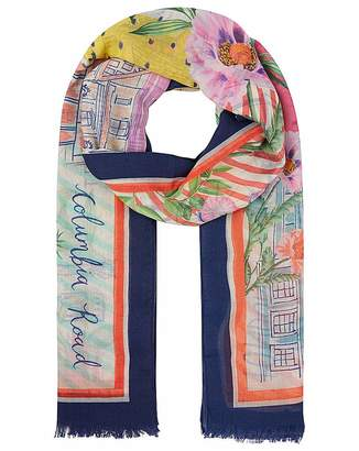 Accessorize London City In Spring Scarf