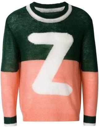 Henrik Vibskov Zzzleepers knit jumper