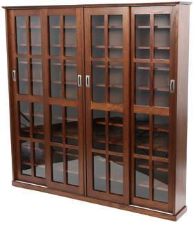 Andover Mills Lionel Display Cabinet
