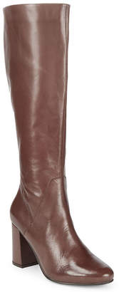 Seychelles Cosplay Leather Knee High Boot