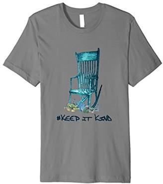 Lita Byrnes Keep It Kind t-shirt