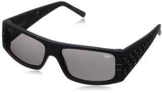 Black Flys Ska Fly Square Sunglasses